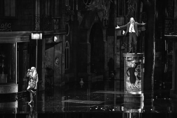Stefan Herheim's Rusalka at the Gran Teatre del Liceu. Photo: A. Bofill/Gran Teatre del Liceu