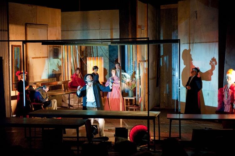 """<a href=""""http://europeanstages.org/2014/04/18/onzieme-production-by-the-theatre-du-radeau/"""">Onzième Production by the Théâtre du Radeau</a>"""