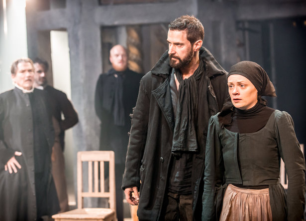 an analysis of mary warrens character in the crucible by arthur miller Statements about the characters–what you how does proctor feel about the court and mary warren's a teacher's guide to arthur miller's the crucible 4 6.