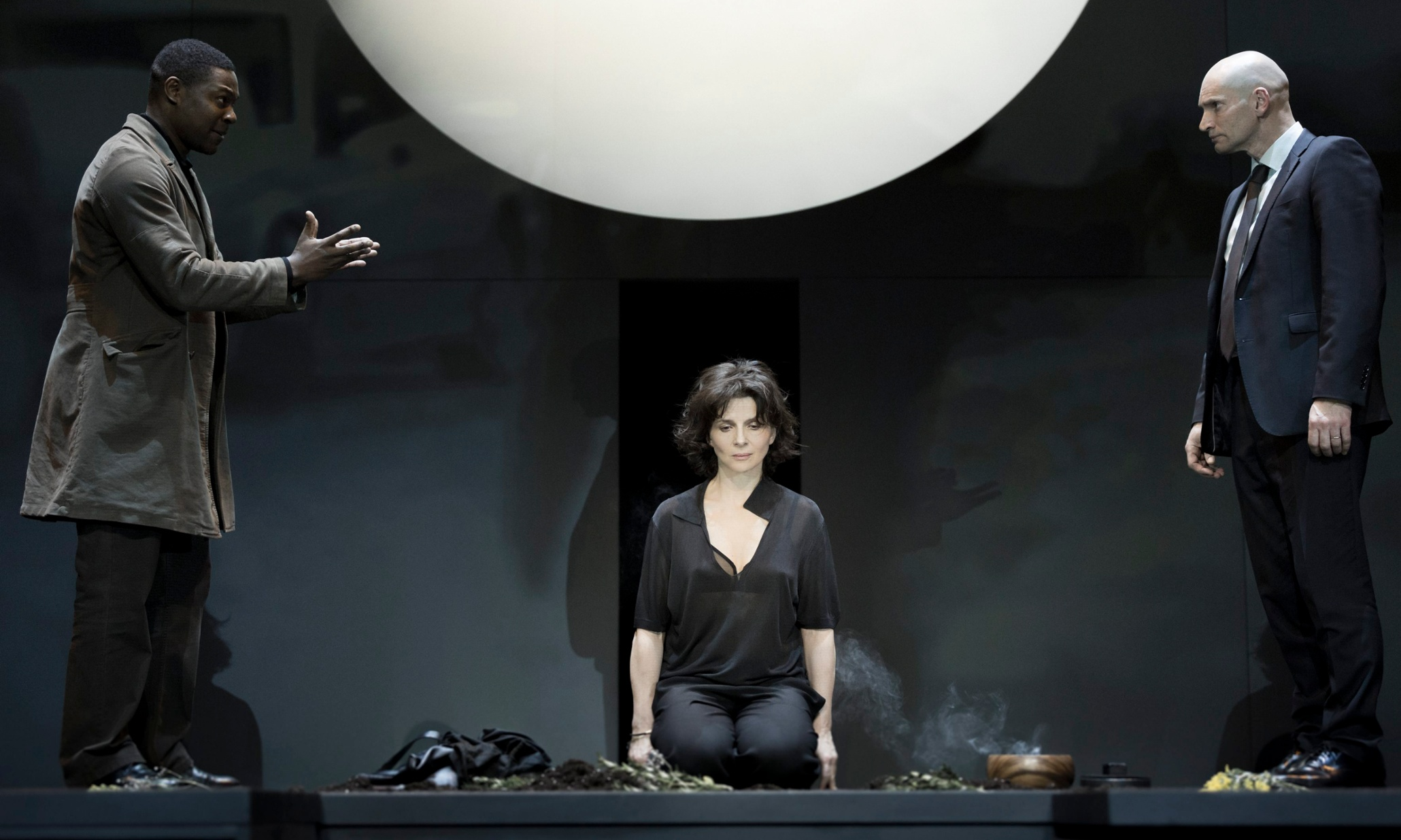 "<a href=""http://europeanstages.org/2015/06/25/grief-family-p…hoves-antigone/"">Grief, Family, Politics, but no Passion: Ivo van Hove's Antigone</a>"