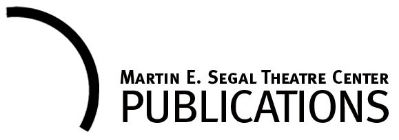 Segal Center logo