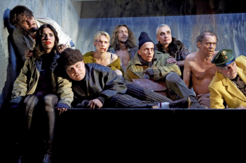"<a href=""http://europeanstages.org/2015/11/20/nachtasyl-at-the-berliner-schaubuhne-a-radical-view-of-gorkys-the-lower-depths/""><i>Nachtasyl</i> at the Berliner Schaubühne: A Radical View of Gorky's <i>The Lower Depths</i></a>"