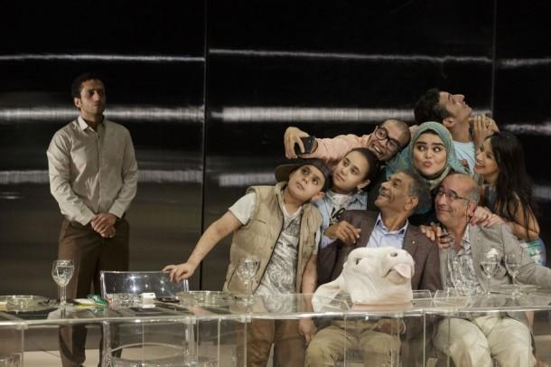Last supper 2 directed by Ahmed El Attar.