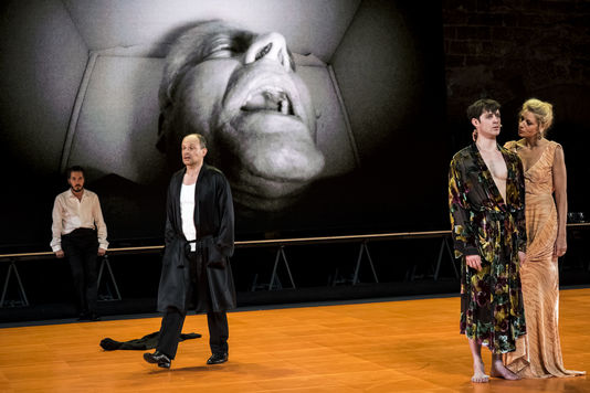 The 70th Avignon Festival: An Experiment In Living Together