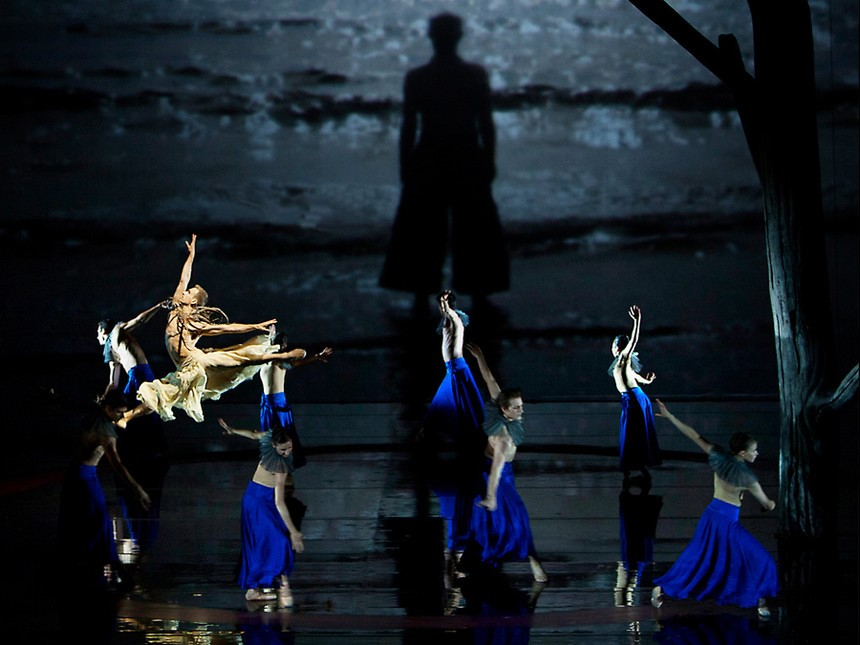 <i>The Tempest</i>: A Magical Ballet Where East Meets West