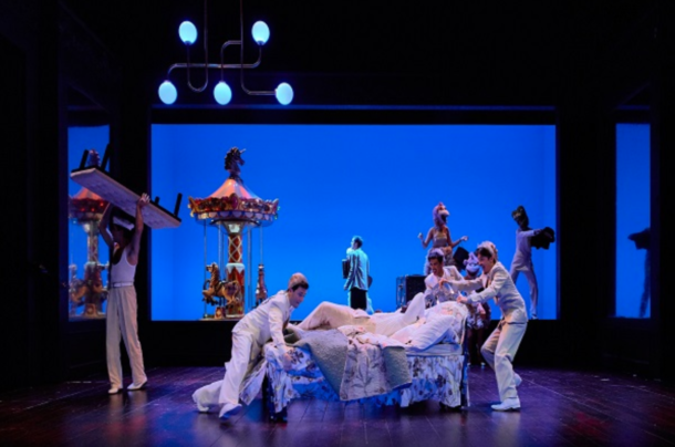Difficult Pasts and Revivals: Madrid Theatre Summer 2019